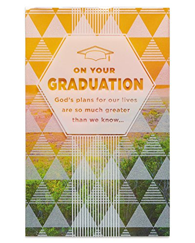 American Greetings Graduation Card