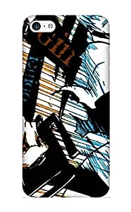 meilinF000Ellent iphone 5/5s Case Tpu Cover Back Skin Protector Anime Bleach For LoversmeilinF000
