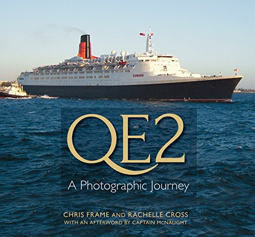 Qe2 Collection - QE2: A Photographic Journey