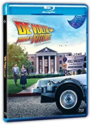 De Volta Para O Futuro [Blu-ray]
