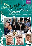 Last of the Summer Wine: Holiday Specials 1986-1989