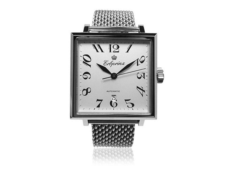 Erbprinz Uhren Herrenuhr Automatic Heidelberg H3