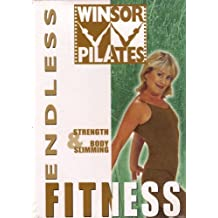 Winsor Pilates: Endless Fitness - Strength & Body Slimming by Mari Winsor