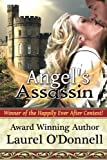 img - for Angel's Assassin by Laurel O'Donnell (2013-01-17) book / textbook / text book