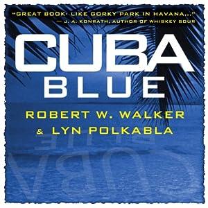 Cuba Blue Audiobook