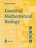 Essential Mathematical Biology