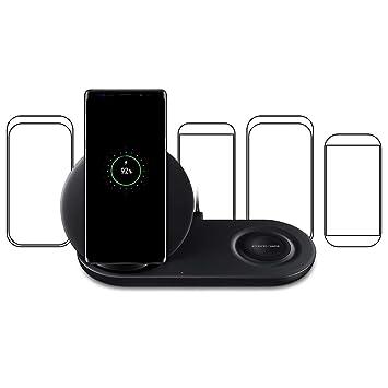 Sencillo Vida Cargador Inalámbrico Cargador Wireless Charger ...