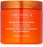 Obliphica Professional Fine to Medium Seaberry Mask, 16.9 g.