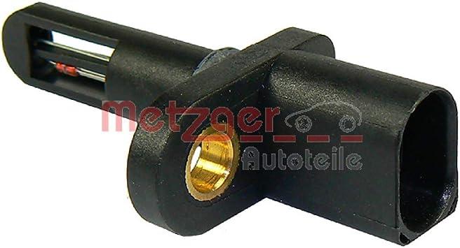 Metzger 0905080 Sensor Ansauglufttemperatur Auto