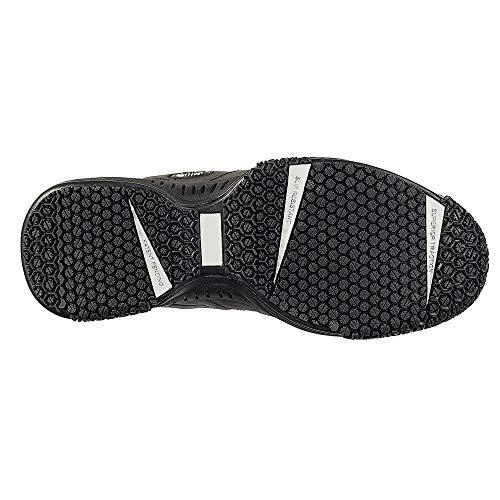 Métal Grey Chaussures olive Sécurité sans Homme de Nautilus Sport XqaFwv