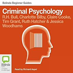 Criminal Psychology: Bolinda Beginner Guides