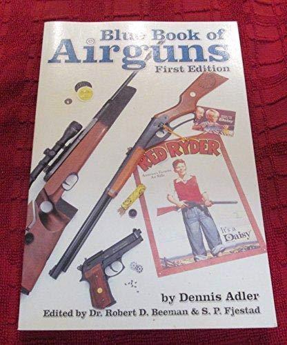 The Blue Book of Airguns