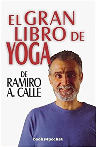 El gran libro de yoga (Spanish Edition) by Ramiro Calle ...