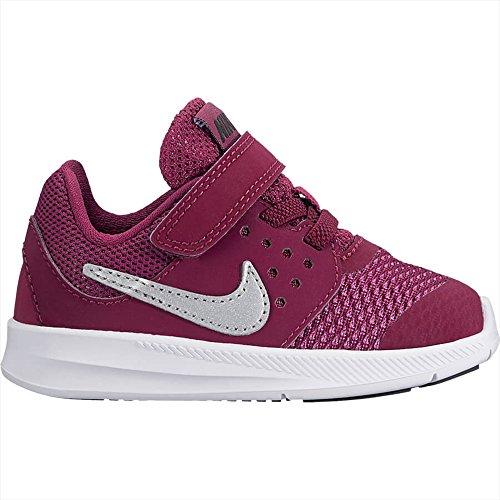 Chaussures 7 Downshifter Enfant Blanc Nike blanc De Fitness Mixte tdv q1PRWytwyF