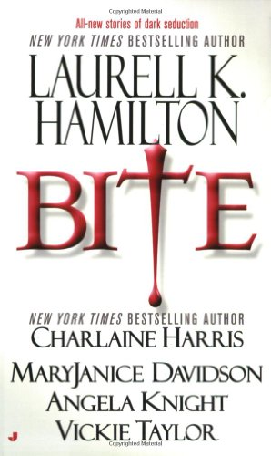 Bite - Book #8.5 of the Anita Blake, Vampire Hunter