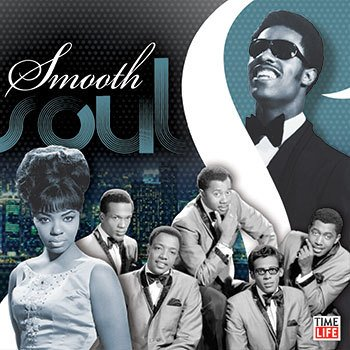 Four Tops - Smooth Soul Baby I