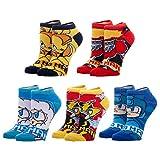 Mega Man Socks Mega Man Accessories Mega Man