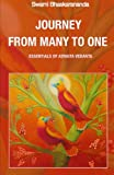 Journey from Many to One, Swami Bhaskarananda, 1884852122
