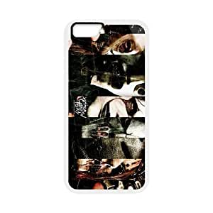 Generic Case Slipknot For iPhone 6 Plus 5.5 Inch Q2A2228427