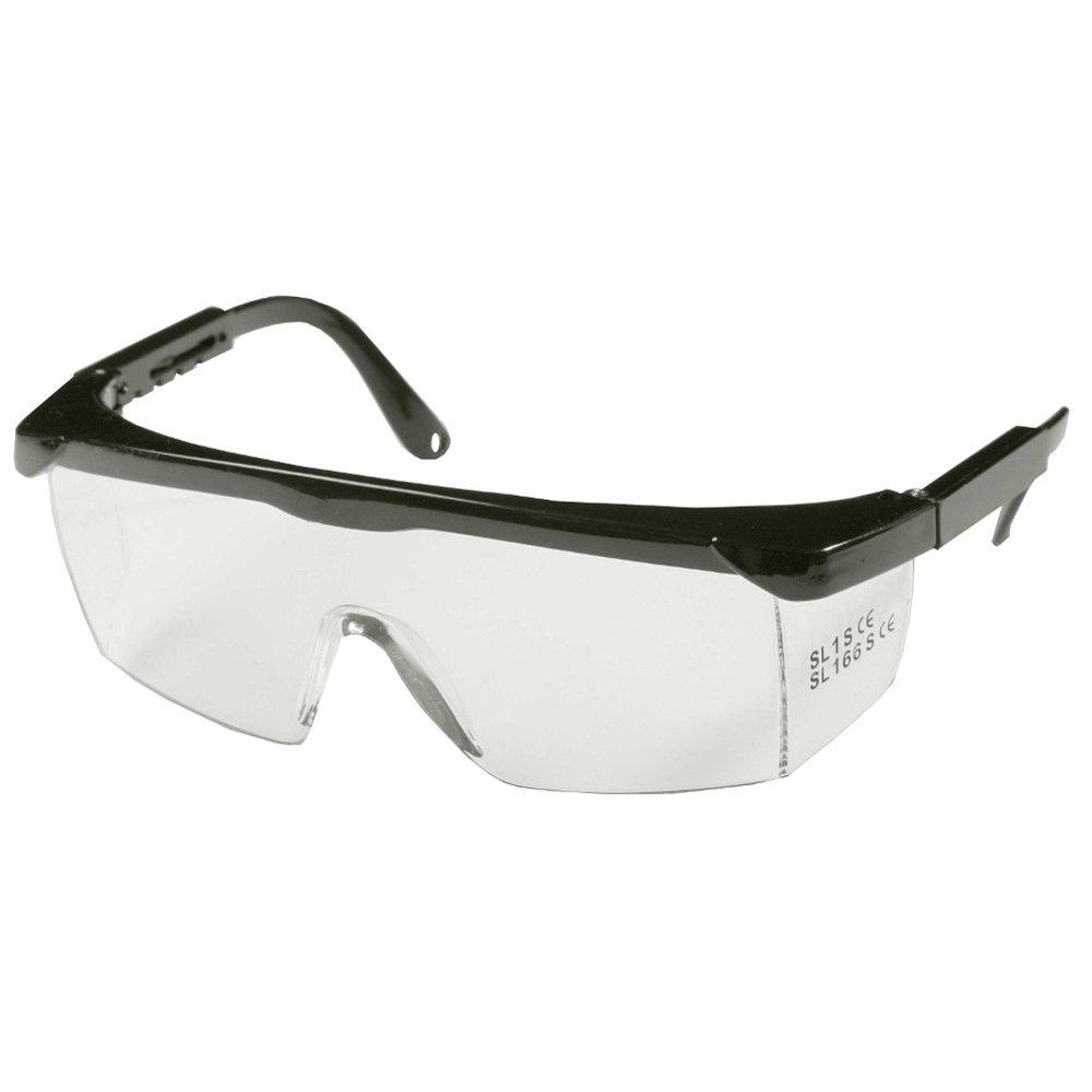 SBS Schutzbrile Arbeitsschutzbrille Augenschutz Brille MO-Werkzeughandel ®