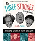 [(The Three Stooges Scrapbook )] [Author: Jeff Lenburg] [Apr-2012]