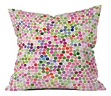 Deny Designs Garima Dhawan Dance 4 Outdoor Throw Pillow, 18'' x 18''