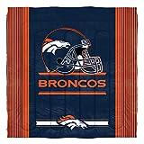 Officially Licensed NFL Denver Broncos