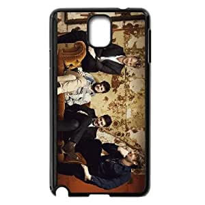 Samsung Galaxy Note 3 Cell Phone Case Covers Black Mumford & Sons Phone cover L7769939