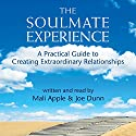 The Soulmate Experience: A Practical Guide to Creating Extraordinary Relationships Audiobook by Mali Apple, Joe Dunn Narrated by Joe Dunn, Mali Apple