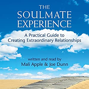 The Soulmate Experience Audiobook