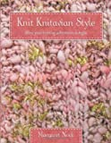 Knit Knitavian Style, Margaret Nock, 1452059454