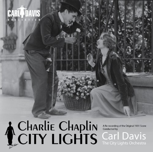 Price comparison product image Charlie Chaplin - City Lights