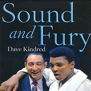 Sound and Fury Audiobook