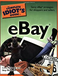 The Complete Idiot's Guide to eBay