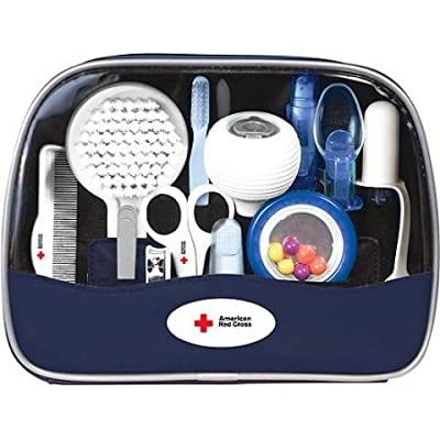 The First Years Baby Healthcare and Grooming Kit from The First Years