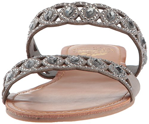 Yellow Women's Sandal Box Warlow Gray P w58zSw7q