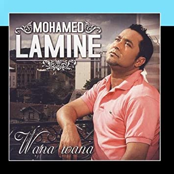 WANA WANA MP3 GRATUIT MOHAMED TÉLÉCHARGER LAMINE