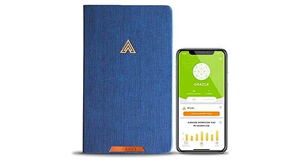 Amazon.com: EVO Planificador diario diario diario sin fechas ...