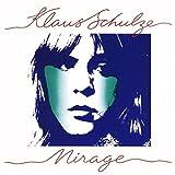 Klaus Schulze - Mirage - Revisited Rec. - SPV 304031 LP