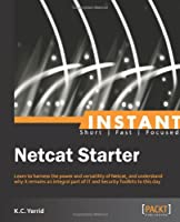 Instant Netcat Starter Front Cover