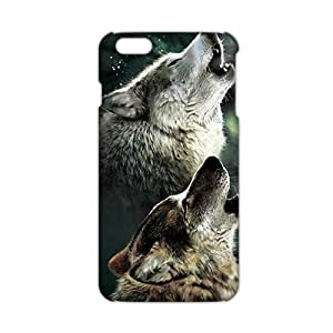 3D Case Cover Woolves Phone Case for iphone 5 5s