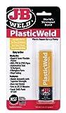 6/Pack Jb-Weld 8237-F Jb Kwik Plastics Epoxy