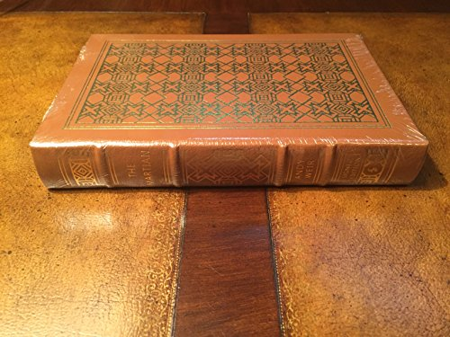 The Martian (Signed Easton Press)
