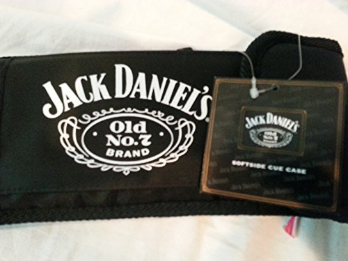 Jack Daniels Softside Cue Case NWT 31 Inches X 4.5 Inches ()