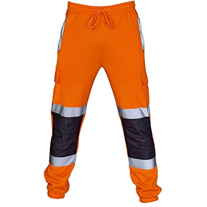 Pantalones Hombre Chandal,Modaworld Traje Casual Trabajo De ...