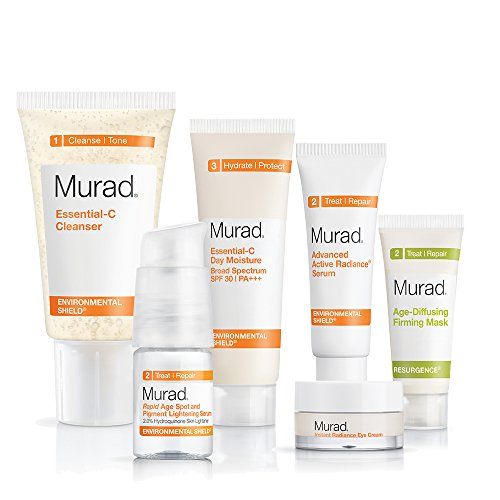 Murad Rapid Lightening Regimen 30-Day Kit