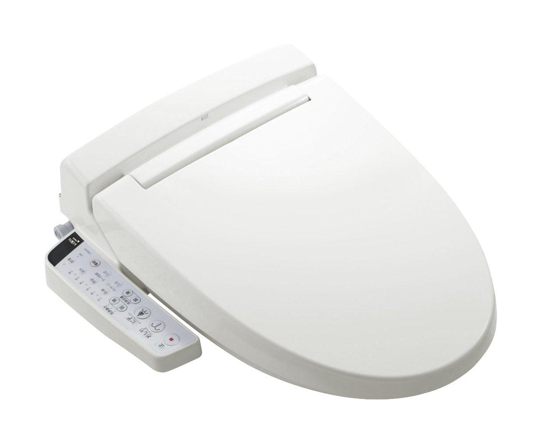 LIXIL(リクシル) INAX シャワートイレKBシリーズ(KB20タイプ) ピュアホワイト CW-KB22QC-CK/BW1 B075DLVB1Y