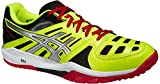 ASICS Gel-Fastball Indoor Court Shoes Yello