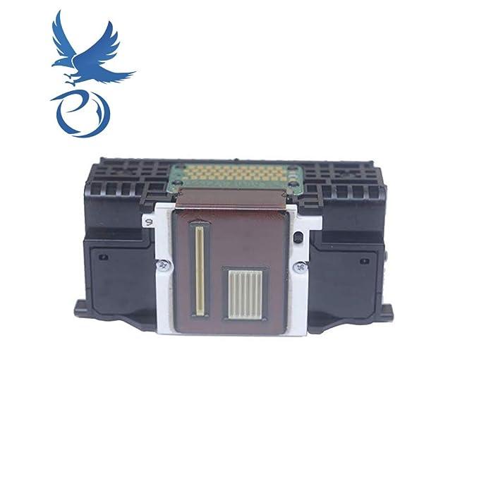 Amazon.com: Pengyao - Cabezal de impresora Canon QY6-0082 ...