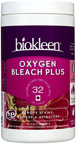 Biokleen Oxygen Bleach Plus - 32 oz